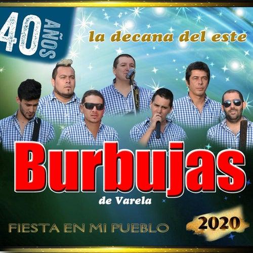 Fiesta en Mi Pueblo von Burbujas de Varela