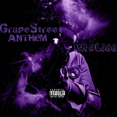 Grapestreet Anthem by KgloCC