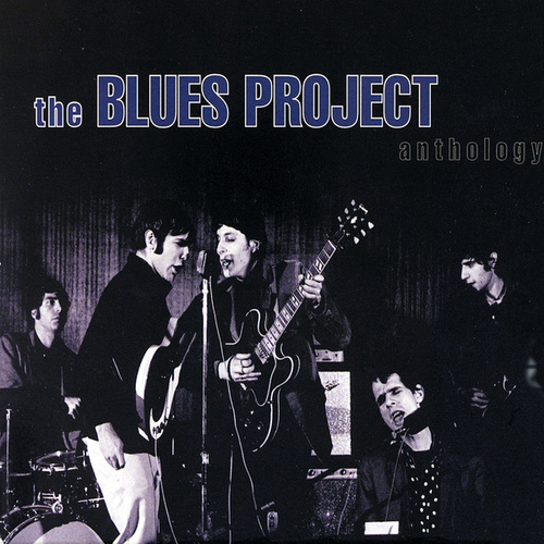 Anthology de The Blues Project