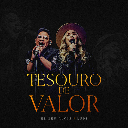 Tesouro de Valor by Elizeu Alves