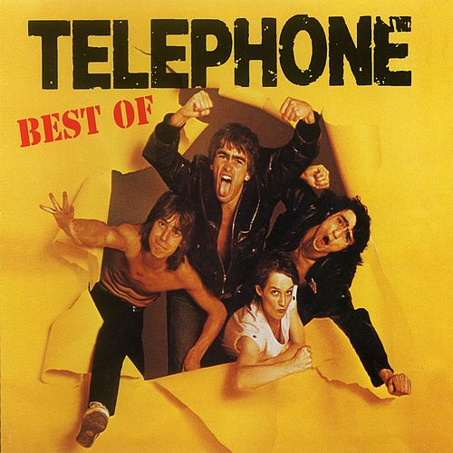 Best Of Carteline de Telephone