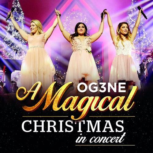 A Magical Christmas in Concert 2019 fra OG3NE