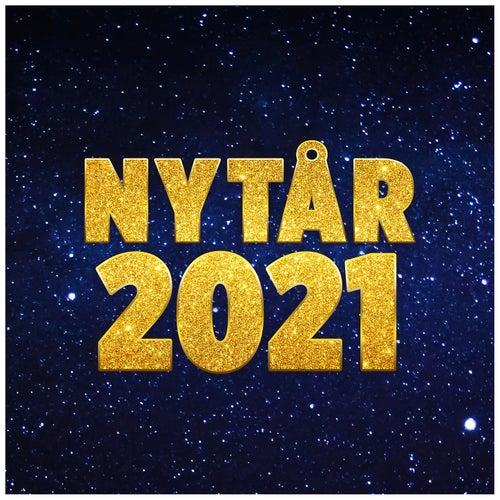 NYTÅR 2021 FESTEN - MUSIKKEN TIL NYTÅRSFESTEN fra Various Artists
