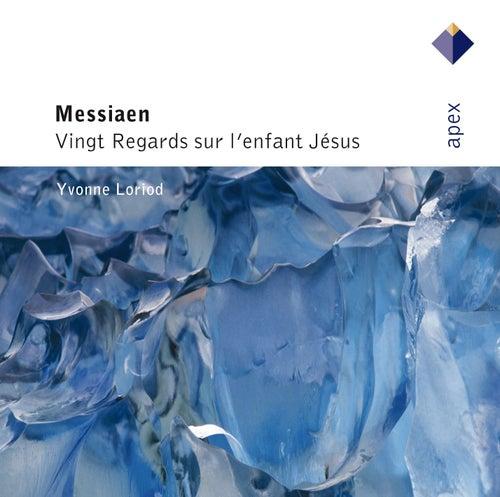 Messiaen : 20 regards sur l'enfant Jésus by Yvonne Loriod