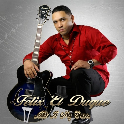 This Is My Time de Felix El Duque