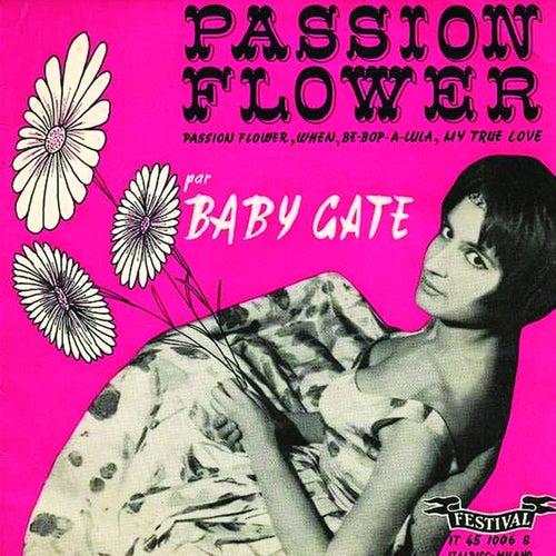 Passion Flower (Primo Disco Di Mina) van Baby Gate