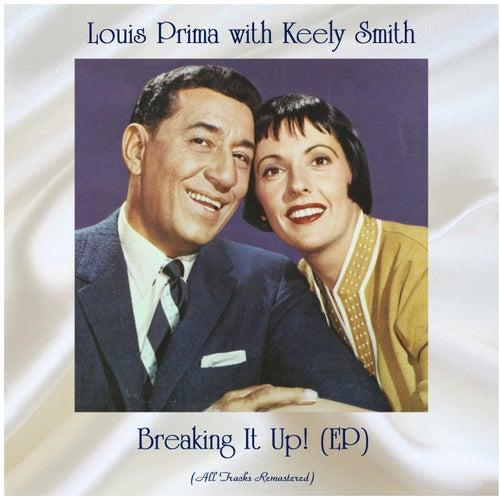 Breaking It Up! (EP) (All Tracks Remastered) von Louis Prima