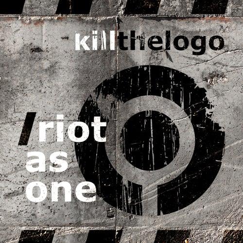 Riot As One by Killthelogo