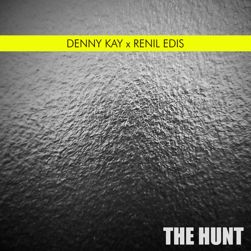 The Hunt by Denny Kay