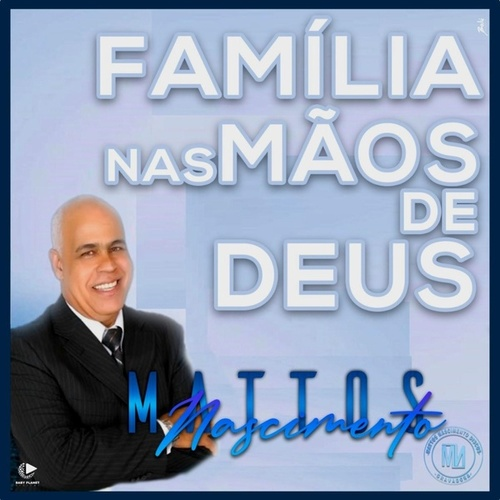 Família nas Mãos de Deus de Mattos Nascimento