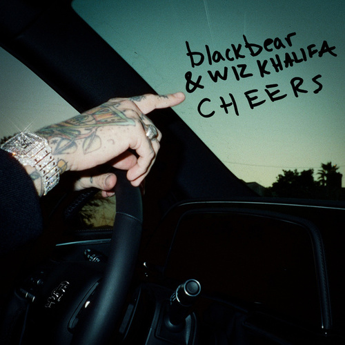 cheers by blackbear