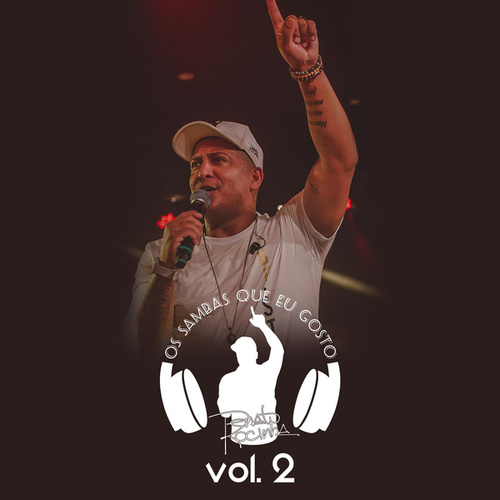 Os Sambas Que Eu Gosto, Vol. 2 de Renato Da Rocinha
