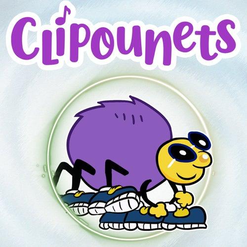 Les Chansons Des Clipounets, Vol. 1 de Clipounets