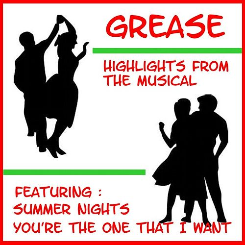 Highlights from Grease the Musical von The Chicago Performers