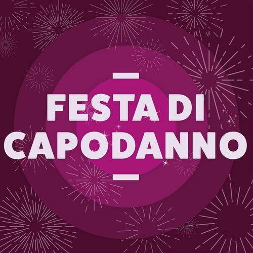 Festa di Capodanno 2020 by Various Artists
