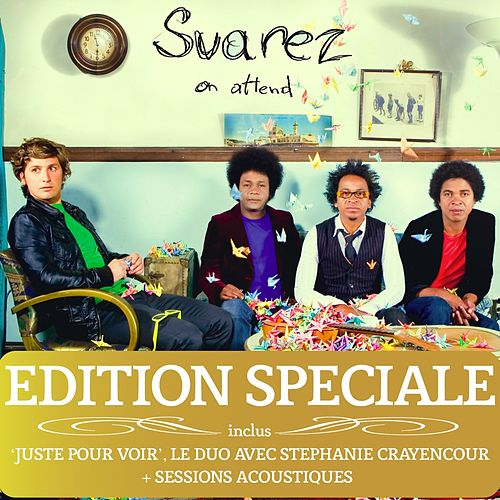 On attend (Edition spéciale) by Suarez