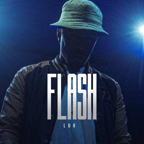 Flash fra Love
