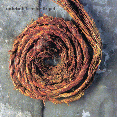 Further Down The Spiral von Nine Inch Nails