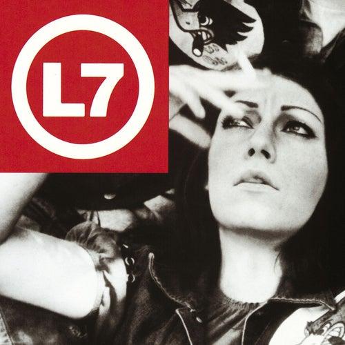 The Beauty Process: Triple Platinum (U.S. Release) by L7
