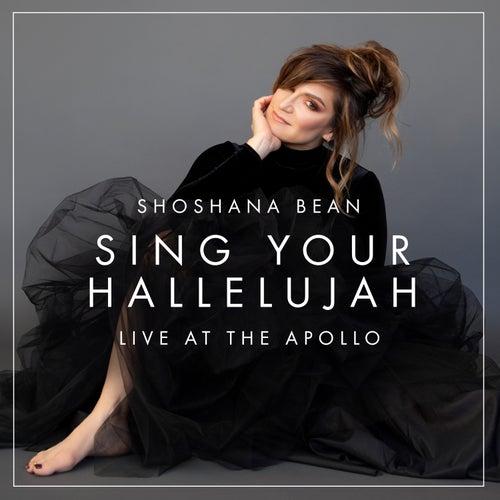 Sing Your Hallelujah de Shoshana Bean