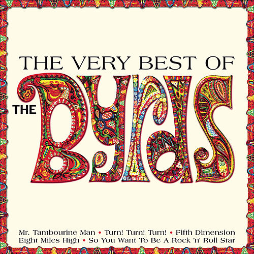 Very Best Of de The Byrds