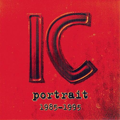 Portrait 1985 - 1995 von I.C.