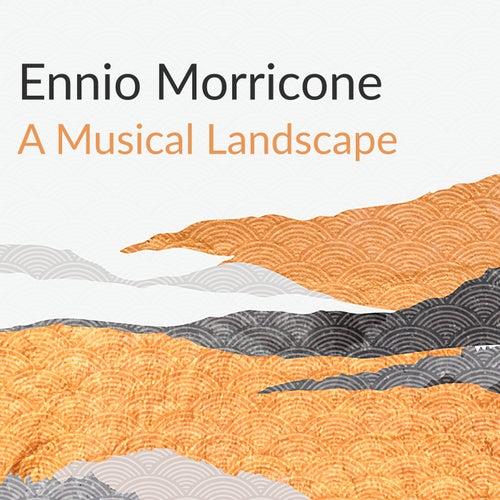 The Art of Ennio Morricone von Ennio Morricone