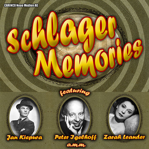 Schlager – Memories de Various Artists