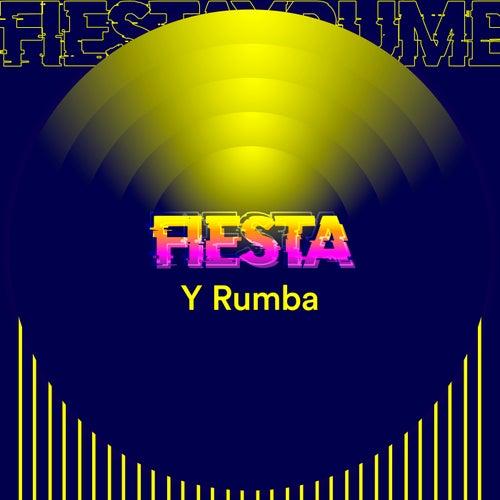 Fiesta y Rumba von Various Artists