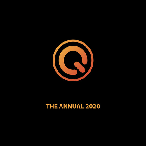 Q-dance The Annual 2020 by Various Artists