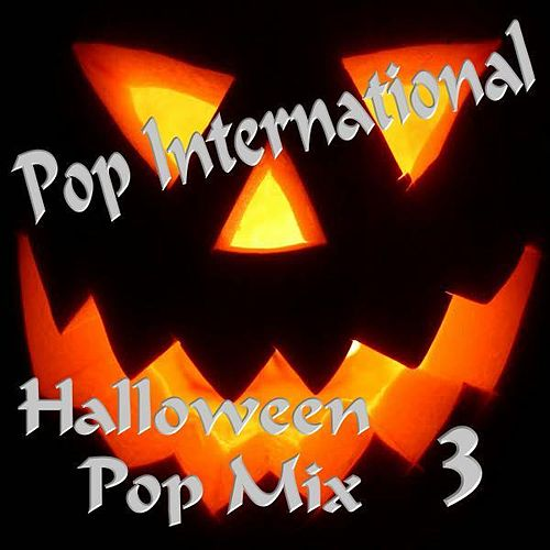 Halloween Pop Mix 3 von Various Artists