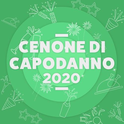 Cenone di Capodanno 2020 de Various Artists
