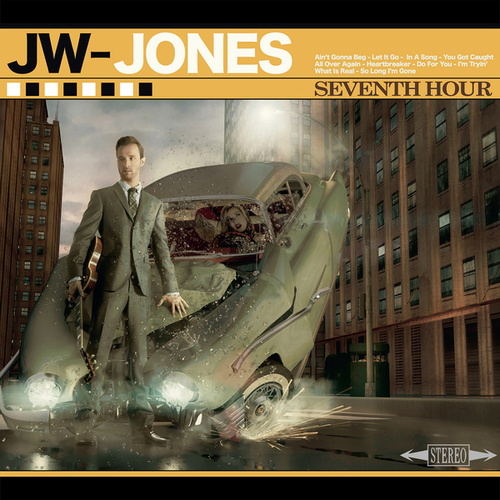 Seventh Hour by JW-Jones
