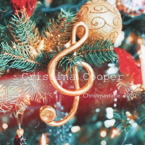 Christmastime: 2020 by Cristina Cooper