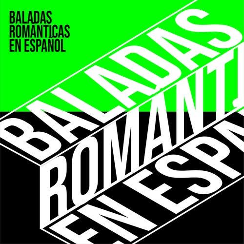 Baladas Romanticas en Español de Various Artists
