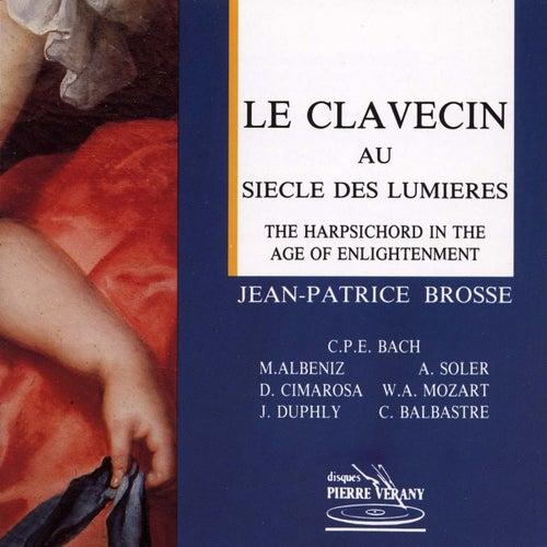 Le clavecin au siècle des lumières de Jean-Patrice Brosse
