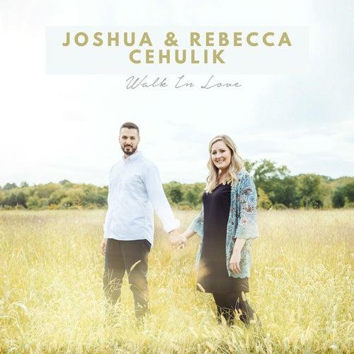 Walk in Love de Joshua Cehulik