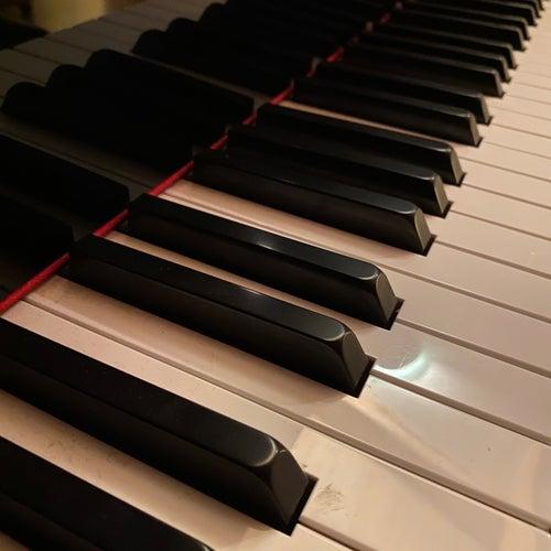 Piano 2 (Instrumental Version) by Benedikt Waldheuer