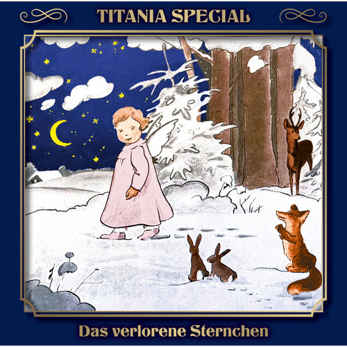 Folge 0: Das verlorene Sternchen by Titania Special