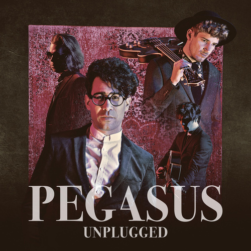 Unplugged von Pegasus
