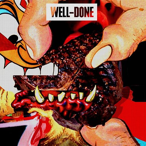 Well Done de Action Bronson