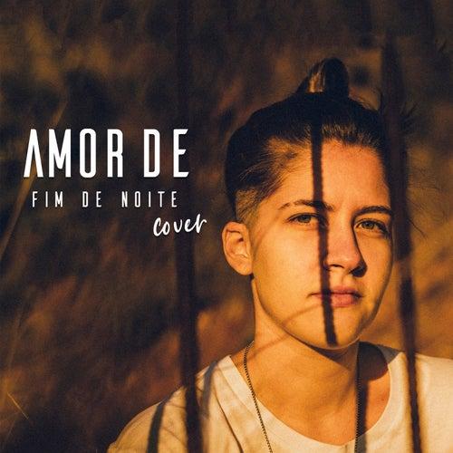 Amor de Fim de Noite (Cover) by Joyce Villanueva