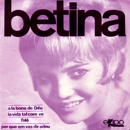 Betina - EP by Betina