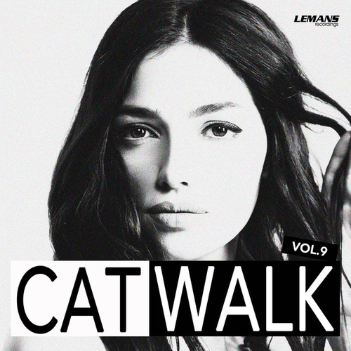Catwalk, Vol. 9 von Various Artists