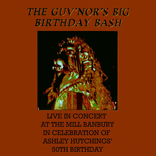 Big Birthday Bash by Ashley Hutchings