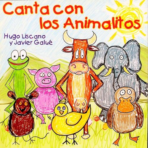 Canta Con los Animalitos de Hugo Liscano