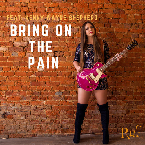 Bring on the Pain fra Ally Venable