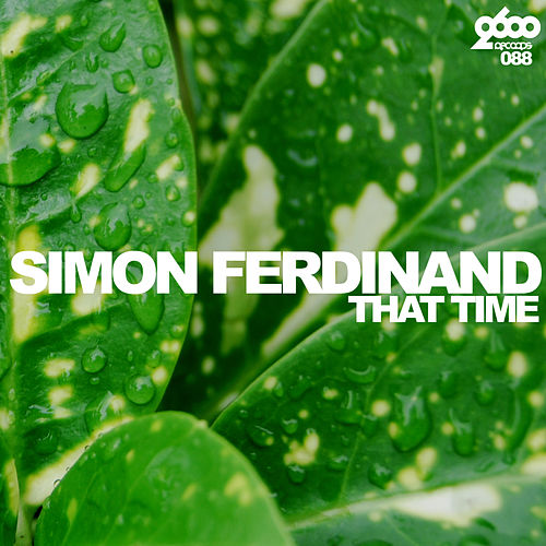 That Time EP by Ferdinand