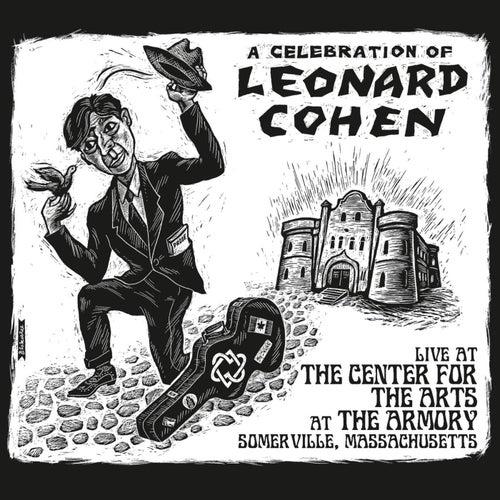 A Celebration of Leonard Cohen de Various Artists