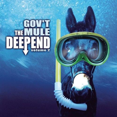 The Deep End Vol. 2 van Gov't Mule